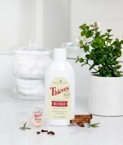 Серія THIEVES для особистої гігієни